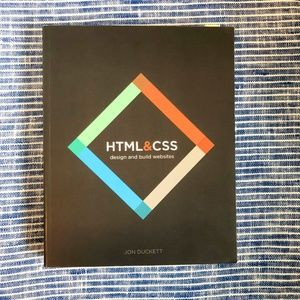HTML/CSS Book